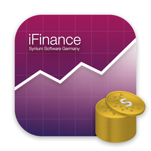 iFinance - Manage your finances