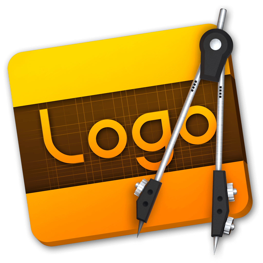 Logoist 3 - Powerful Vector Design App for Mac