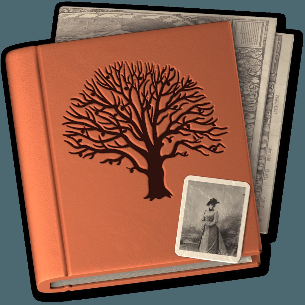 MacFamilyTree - Modern genealogy for your Mac