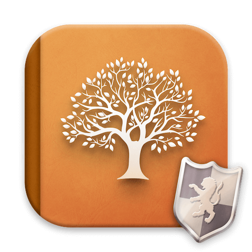 24508ea318e MacFamilyTree - Modern genealogy for your Mac